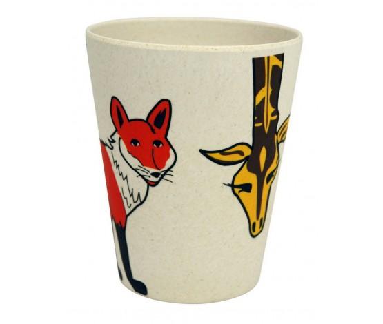 Hungry Giraffe Kids Cup