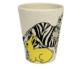 Hungry Zebra Kids Cup